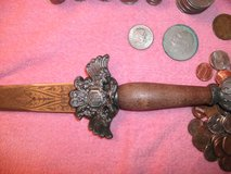 ANTIQUE SPANISH TOLEDO SWORD DAGGER KNIFE(REDUCED LAST TIME) in Perry, Georgia