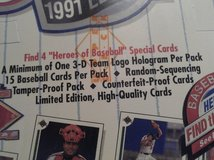 Baseball Cards in Lawton, Oklahoma