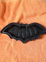Plastic Bat Candy Dish in Spring, Texas