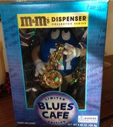 M&M Limited Edition Blues Cafe Saxophone w/ Box in Glendale Heights, Illinois