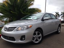 2013 Toyota Corolla LE in Camp Pendleton, California