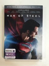 NIB Man of Steel DVD in Clarksville, Tennessee