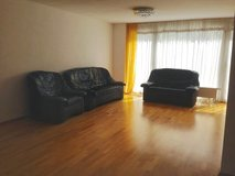 4 min. to Patch 3-bedroom apartment for rent! in Stuttgart, GE