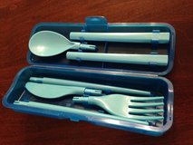 Cutlery to Go in Yorkville, Illinois