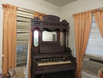 Antique Organ in The Woodlands, Texas