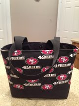 49ers Handmade Purse in Fort Campbell, Kentucky