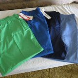New scrub pants 4 pairs XL Petite reduced in Tinley Park, Illinois