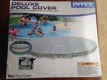 16 Feet Diameter Above ground Pool Cover in Aurora, Illinois