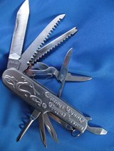 occ tool knife (Collectors Item) NEW See pictures in Ramstein, Germany