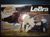 New Le Bra Front End Car Cover for 2002-2004 Honda CRV in Byron, Georgia