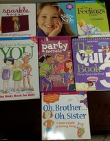 American Girl Library Books in Chicago, Illinois