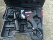 Hammer and drill in Kingwood, Texas