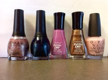 Nail polish in Fort Drum, New York
