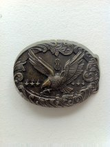 Original belt buckle Eagle (See picture) in Ramstein, Germany