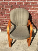 Comfortable chairs in DeRidder, Louisiana