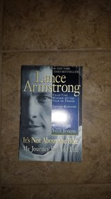 It's Not About the Bike by Lance Armstrong, Paperback in Kingwood, Texas