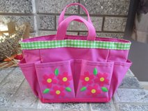 Melissa & Doug Pink Girls' Carry Tote Purse, Gardening Tote Perfect! in Plainfield, Illinois