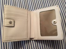 Coach Wallet in Chicago, Illinois