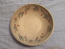 Star & Berries 3 pc Bowl Set in Chicago, Illinois