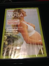 Prenatal Yoga With Shiva Rea (DVD) in Fort Polk, Louisiana