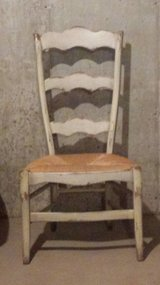 Distressed Side Chair in Tinley Park, Illinois