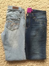 Girls Jeans-Youth Size 12 in Joliet, Illinois