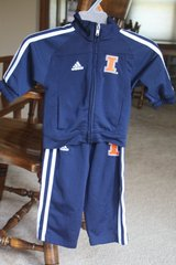 University of Illinois Outfit 12 month in St. Charles, Illinois