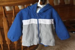 Boys Jacket size 12 months in St. Charles, Illinois