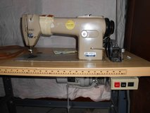 Brother Industrial Sewing Machine in Aurora, Illinois