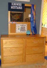 Boy's Bedroom Furniture (3 piece) in Kingwood, Texas