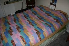 Home Made Quilts in Livingston, Texas