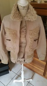 ** real leather jacket (NEW) in Ramstein, Germany