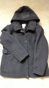 Women's Pettie X-Large/ Large Wool Blend Coat in Naperville, Illinois