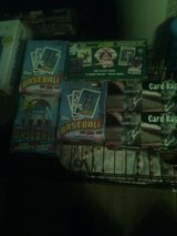 base ball cards in Lawton, Oklahoma