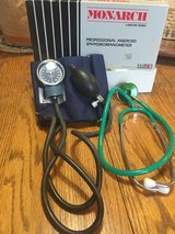 Blood pressure in Lockport, Illinois