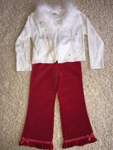 Girls Outfit-Toddler 4T in Joliet, Illinois