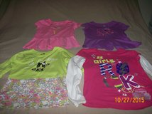 Girls Shirts size 8 in Fort Knox, Kentucky