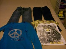 Girls lot size 10 in Fort Knox, Kentucky