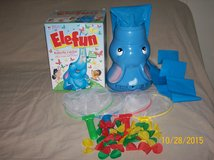 Elefun in Fort Knox, Kentucky