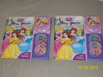 Disney Music Player Books in Fort Knox, Kentucky