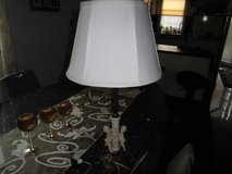 110/220 table lamp@@reduced@@ in Ramstein, Germany