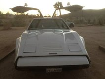 1975 Bricklin $14,000 Or Best Reasonable Offer Takes It Today! in Yucca Valley, California