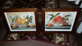 Life Like Fruit Picture Set in Clarksville, Tennessee
