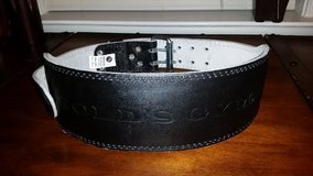 Weight Lifting Belts in Quantico, Virginia