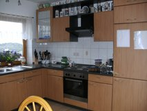 Large Apartment 4 Bedrooms 2.5 Baths in Ramstein, Germany