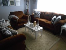 Living Room Furniture in Spring, Texas