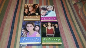 Felicity - Complete Series in Cleveland, Texas