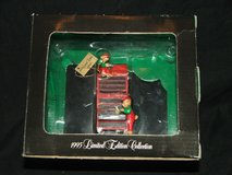Christmas at Sears Minatures Craftsman Tool Chest Mr. Christmas Ornament in Aurora, Illinois