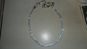 rhinestone necklace in Fort Campbell, Kentucky