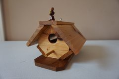 Paintable Completed Birdhouse in Joliet, Illinois